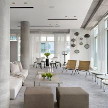 Interiorismo: Loft en Manhattan
