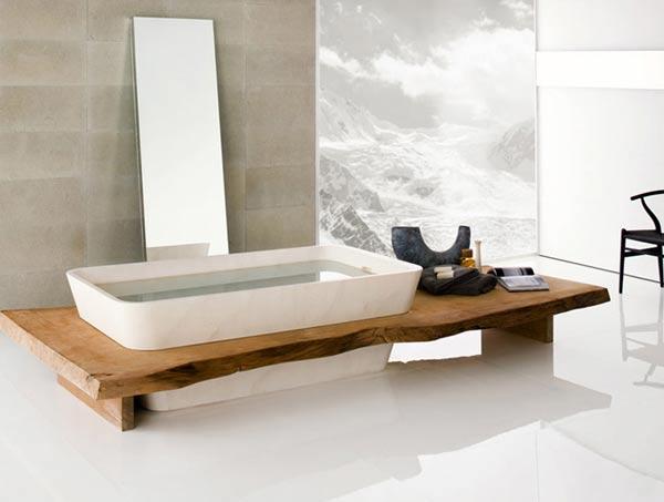 Baños Con Jacuzzi De Lujo:duda que en este rincón de nuestro hogar tengamos además de vida el