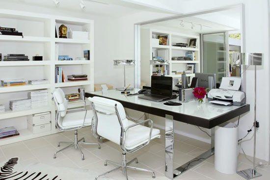 Oficina en casa ejemplos para inspirarnos for Oficina en casa ideas