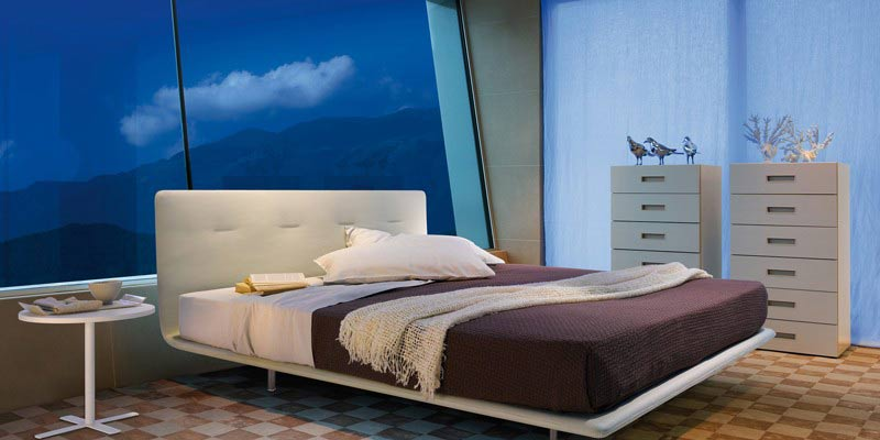 Habitaciones modernas dormitorios de passport for Habitaciones modernas
