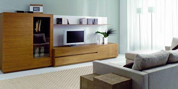 Salas modernas: Muebles de Arlex