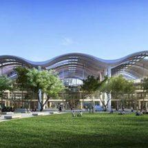 Nuevas oficinas del Banco Ciudad por Foster + Partners