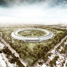Campus 2 de Apple