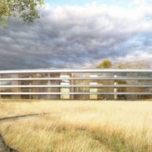 Renders del Apple Campus 2 por Foster Partners