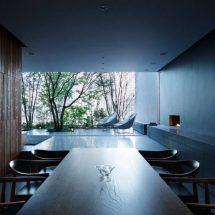 [Casas modernas] Optical Glass por Hiroshi Nakamura & NAP