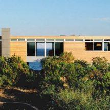 Casas de playa: Surfside House
