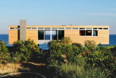 Casas de playa: Surfside House