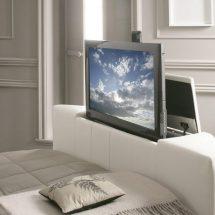 Camas con TV