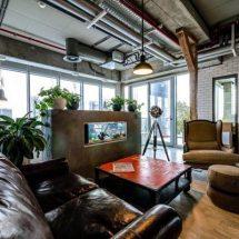Oficinas de Google en Tel Aviv
