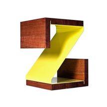Muebles tipográficos