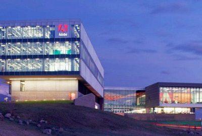 Decoración de oficinas: Adobe [Utah Campus]