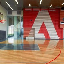 Decoración de oficinas: Adobe [Utah Campus]