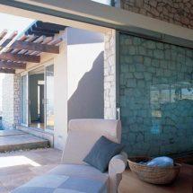 Casas modernas - Sprecher por Saota