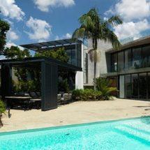 Casas modernas: Tucker House