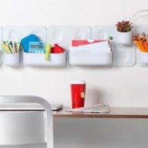 Organizador modular