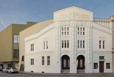 Renovación de Weltspiegel
