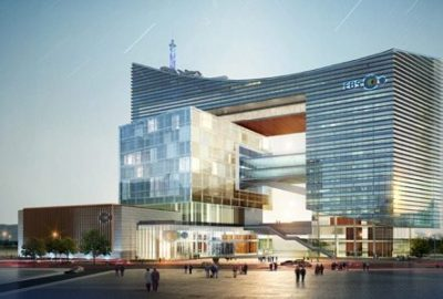 Arquitectura - EBS