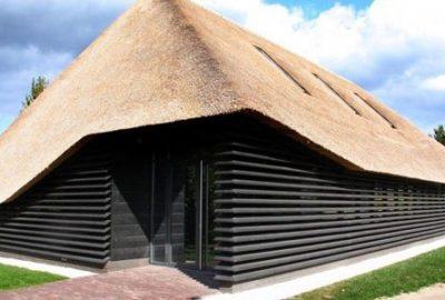 Renovación de un bungalow moderno