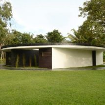 Arquitectura moderna: Chinese Coin House