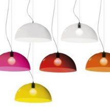 Lámparas colgantes modernas [Martinelli Luce]