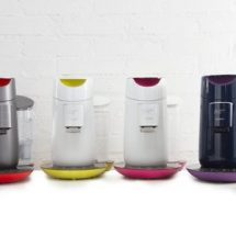 Cafetera Senseo Twist [Philips]