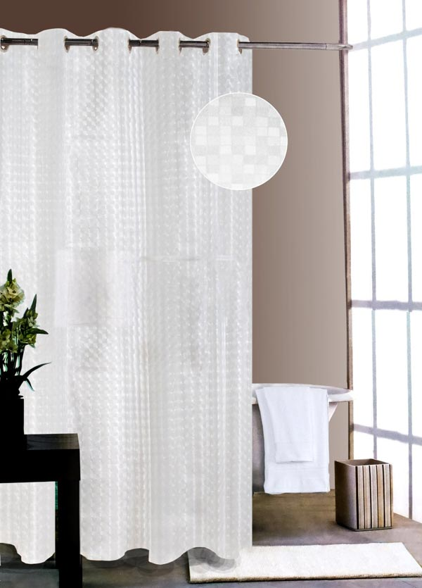 Cortina musical para baño: Shower Tunes - Perfecto Ambiente
