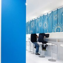 Oficinas de Google en Tokio