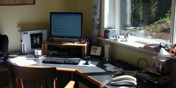 [Home Office] Consejos para trabajar desde casa