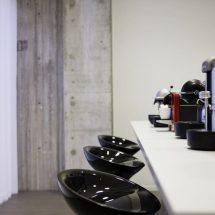 Oficinas de Nespresso