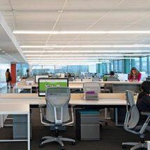 Oficinas de Evernote