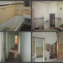 Remodelación de casas