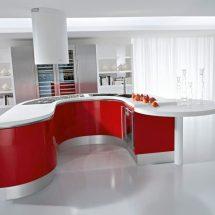 Cocinas modernas: Colecciones de Pedini