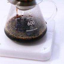 Cafeteras modernas: Acaia, opción minimalista