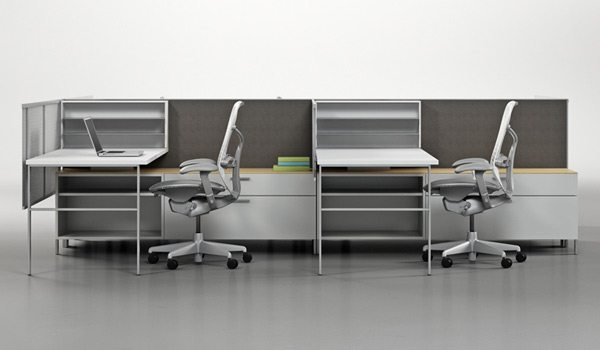 Muebles Office : Muebles para oficina de herman miller