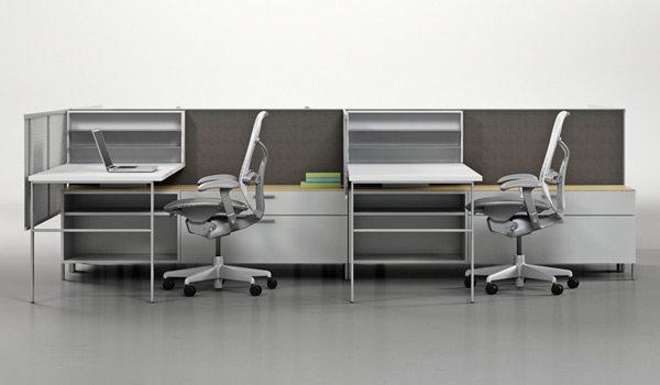 Muebles para oficina de herman miller for Muebles de oficina que es