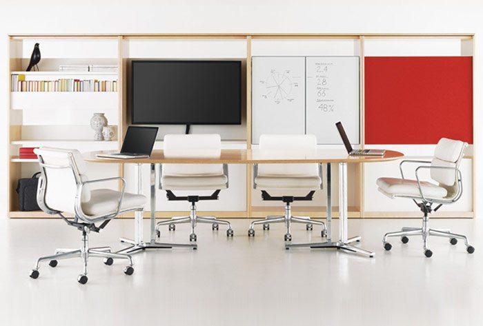 muebles para oficina de herman miller perfecto ambiente