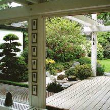 Jardines zen