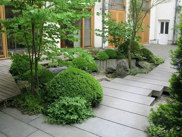 jardines zen como inspiraci n
