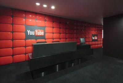 Oficinas de YouTube en Tokyo
