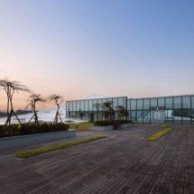 Arquitectura moderna: Biblioteca Nacional de Sejong