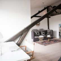 Loft estilo escandinavo