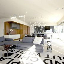 Diseño de interiores: Orchard Way