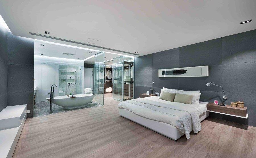Beautiful Small House Design Beautiful Houses Inside And: Casa Con Ferrari Como Elemento Decorativo