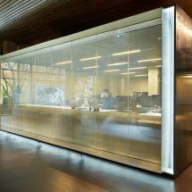 Decoración de oficinas: Cybercrime de Microsoft