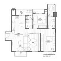 Casa inspirada en Marvel