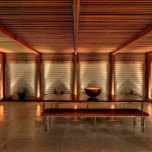 Casa moderna de madera en Sidney