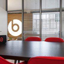 Oficinas de Beats