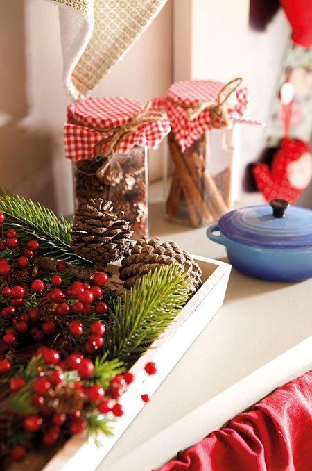 Decoraci n navide a infantil - Decoracion navidad infantil ...