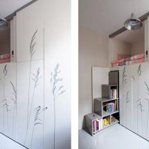 Decoración en espacios pequeños