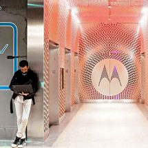 Oficinas de Motorola Mobility